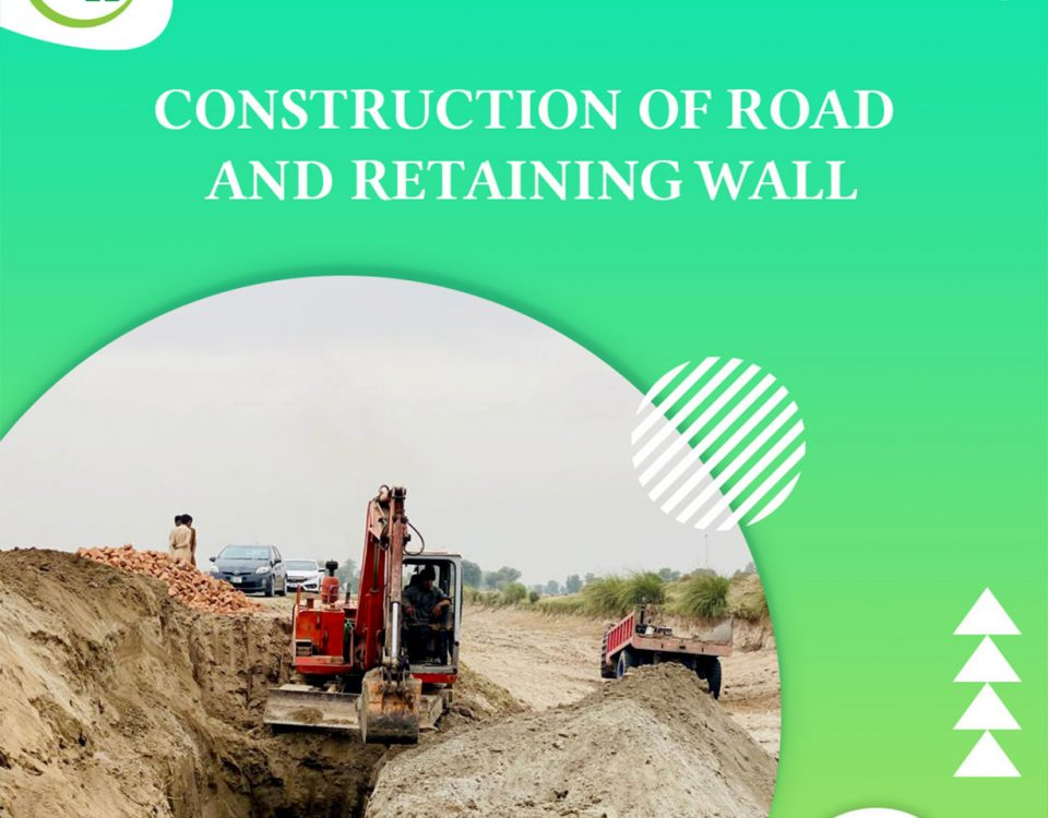 Construction-of-road